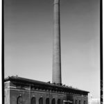 "Significance: This steam power plant was torn down to make way for the Washington ""Metro"" subway system. It was originally constructed to provide heat and electric power for Union Station, and compressed air for the track switches. The power plant was a representative example of an early 20th century power plant built for municipal railroad usage.  Survey number: HAER DC-1 Building/structure dates: 1907 Initial Construction Building/structure dates: 1974 Demolished"