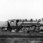 Class Msz Exp; Ashville, N.C. 1917;  Baldwin Locomotive Works; 1912; C/N 38893; Retired 11/1915