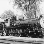 Selma, Alabama, 9/1938; Blass B-10, Schenectady, 1889, C/N 29131889 #18591903 #8531907 #3859;Scrapped Selma, Alabama, 1939