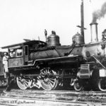 Selma, Alabama, 1938, 1903 Ex 1783 New - Ex 999; Rogers Locomotive Works, 1882 C/N 3092; Retired 5/1942
