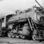 Atlanta, GA; 6/5/1949; Class Ks-1; Richmond 1912; C/N 52329; Retired 10/1949