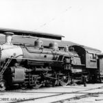 Columbia, SC; 6/8/1938; Class Ps-3; Baldwin 1914; C/N 41580; Retired 2/1/1948