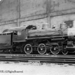Meridian, MS; 6/6/1938;  Class E-22; Baldwin 1912; C/N 37586; Retired 6/1/1947