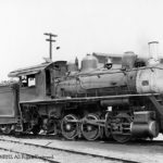 #112; Meridian, MS; 6/6/1938; Class A-7; Alco Pittsburg 1905; C/N 30979; Retired 11/1/1946