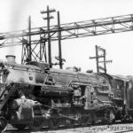 Alexandria, VA terminal; 07/13/1946;  Class MS4; Alco-Richmond; 1923; C/N 66038