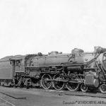 Class P-S-4; Danville VA 1940