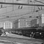 Historic photos of railroading in Washington, D.C. area from Lee Rogers Photo Collectdion